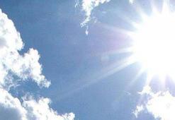 Hava sıcaklıkları artıyor, 30 dereceye çıkacak