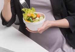 Çalışan hamileler nasıl beslenmeli