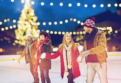 Kışlık lunapark İstanbul Winter Dream açılıyor