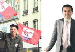 Virgin Mobile Avea ile Türkiye'ye 'hat' çekti