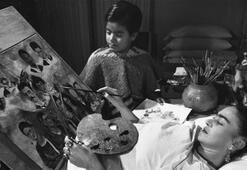 Unutulmayan kadınlar dizisinde; Frida Kahlo: Aşk ve Acı