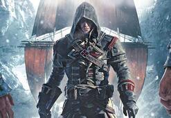 PS4 ve Xbox One içinAssassin's Creed Rogue Remastered geliyor