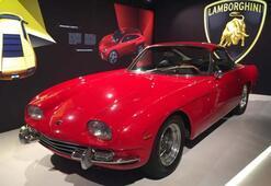 Lamborghini'nin müzesini geçtiğimiz yıl tam 100 bin kişi ziyaret etti