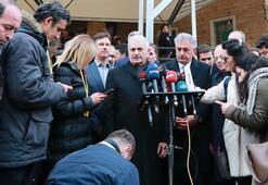 Başbakan Yıldırımdan AYMnin hak ihlali kararıyla ilgili konuştu