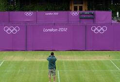 Wimbledona makyaj
