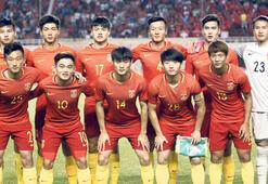 Çin işi operasyon