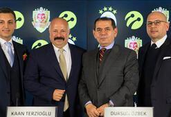 Galatasaray ile Turkcell arasında işbirliği anlaşması