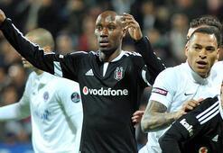 Beşiktaşta Atiba sürprizi