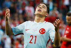 Emre Mor: Türkiye'de oynamayacağım