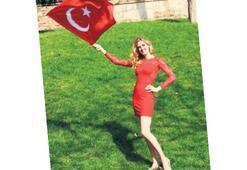 O artık Türk vatandaşı