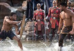 Black Panther satış rekor kırdı