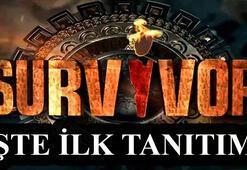 Survivor 2018 yarışmacıları kim İşte Survivor 2018 yarışmasının ilk tanıtımı...