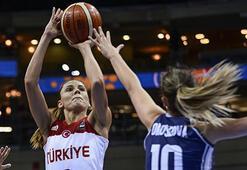 Türkiye-Slovakya: 72-56