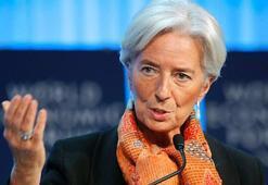 Küresel ekonomide toparlanma çok yavaş ve kırılgan