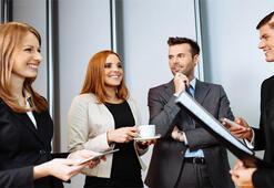 İş yerinde gülmenin 5 faydası