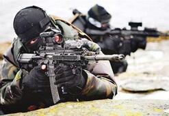 Dünyada askeri harcamalar artıyor
