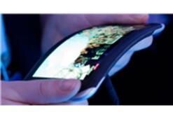 Samsung'un Katlanabilir Telefonu Gerçek Oluyor