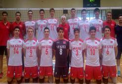 Türkiye, yarı finale yükseldi