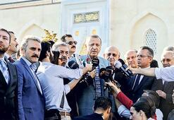 'Katar'ın tavrını takdir ediyoruz'