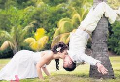Yeni evleneceklere 41'nci yıl hediyesi