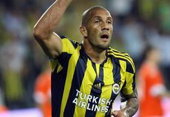 Fenerbahçede Kocamandan Fernandao kararı