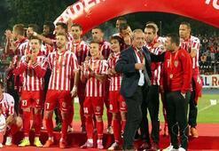 Skenderbeunun şampiyonluğu geri alındı