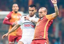 İşte Sneijder gerçeği: Krize devre arası