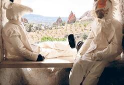 Kapadokya'da sessizliğe davet