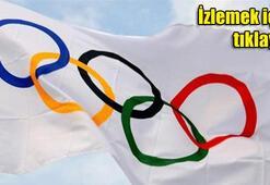 Modern Olimpiyatlar unutulmadı Modern Olimpiyatlar Doodle oldu.