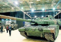 15 Altay tankı 2020de sahada