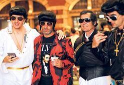 Avustralya'da Elvis Festivali