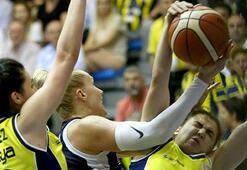 FIBA Kadınlar Avrupa Liginde 3 Türk takımı