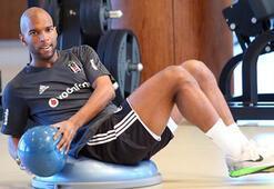 Beşiktaşta kamp sona eriyor