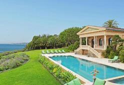 Beyonce'nin aylık 400 bin dolara kiraladığı yeni evi