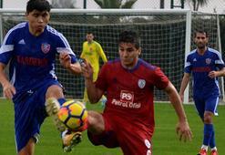 Altınordu-Kardemir Karabükspor: 3-0