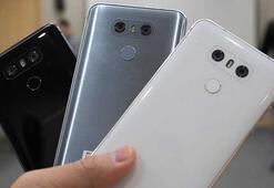 LG G7nin ne zaman tanıtılacağı belli oldu