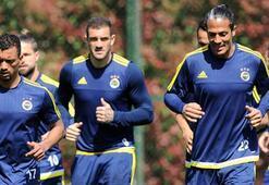 Fenerbahçe'de Torku Konyaspor maçı hazırlıkları