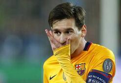 Arjantin Futbol Federasyonundan Messiye destek