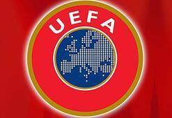 İsviçre polisi UEFA binasına baskın düzenledi