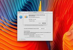 MacOS High Sierra sistemlerinde güvenlik açığıtespit edildi