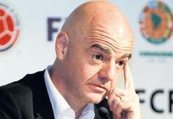 UEFAya Panama baskını