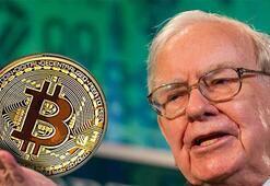 ABDli milyarder Buffetttan sanal para birimi uyarısı: Kötü şekilde sonuçlanacak