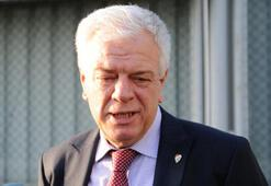 Fikret Orman, Bursaspora söz verdi