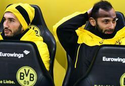 Borussia Dortmundda 9 futbolcu zehirlendi