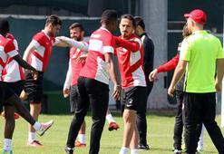 Morais: Ligin en iyi defansına karşı oynayacağız