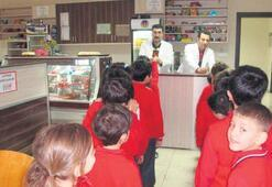 Okul kantinlerinde doğal gıda dönemi