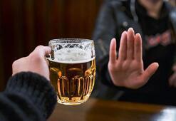 Her gün bira içerseniz ne olur