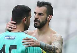Emrullah Şalk, Konyaspora transfer oluyor