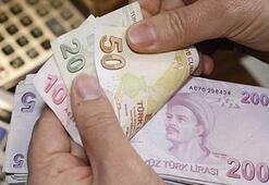 Asgari ücret kaç lira oldu AGİ 1.603 TL asgari ücrete dahil mi