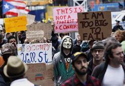 Occupy yeni eylemlere hazırlanıyor